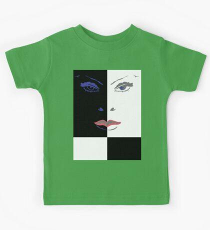Bill Shirt (Version 2) Kids Tee