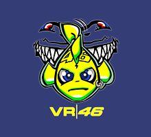 Valentino Rossi Pesce Pesciolino Misano VR 46 Helmet Logo Moto GP Unisex T-Shirt