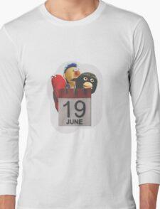 DHMIS 19 june Long Sleeve T-Shirt