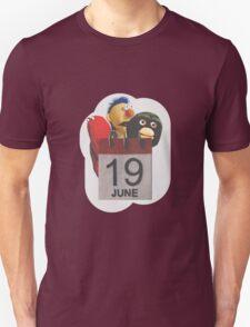 DHMIS 19 june Unisex T-Shirt