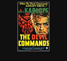 The Devil Commands Classic T-Shirt