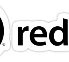 RedHat Long Sticker