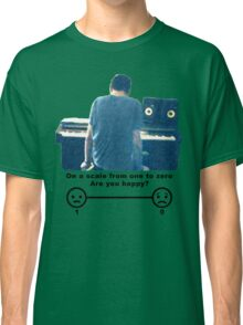 Bo Burnham Are You Happy? Classic T-Shirt