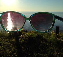 Sunglasses by schermer