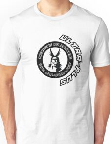 Training to use the one for all !!! Unisex T-Shirt
