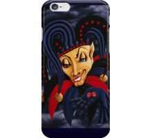 The Trickster!...  iPhone Case/Skin
