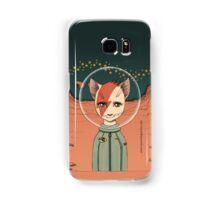 Major Tom phone case Samsung Galaxy Case/Skin