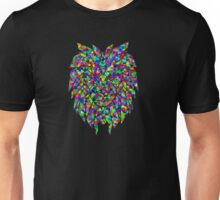 A lion sleeps in the heart of every brave man !! Unisex T-Shirt