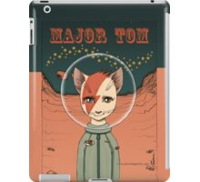 Major Tom ipad case iPad Case/Skin