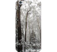 Frozen Planet iPhone Case/Skin