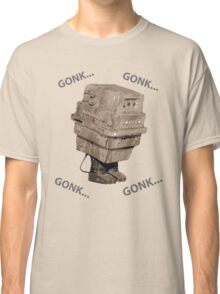 Gonk Droid/Power Droid Classic T-Shirt