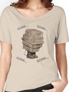 Gonk Droid/Power Droid Women's Relaxed Fit T-Shirt
