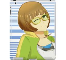 Chie Chan iPad Case/Skin