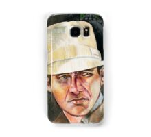 Indiana Jones. Samsung Galaxy Case/Skin