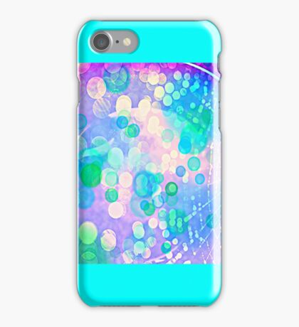 The Ripple Effect iPhone Case/Skin