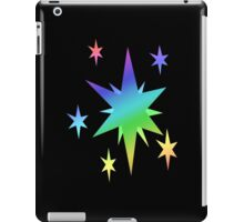 MLP - Cutie Mark Rainbow Special - Twilight Sparkle iPad Case/Skin