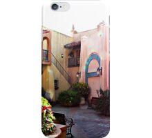 Tropical Hideaway iPhone Case/Skin