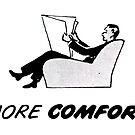 More Comfort by Gareth Stamp
