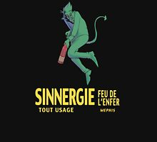 SINNERGIE - Maurin Quina Unisex T-Shirt