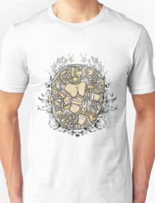 Ancient Puzzle Unisex T-Shirt