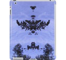 Tree Mirror iPad Case/Skin