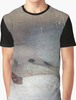 Surreal Silver 2 Graphic T-Shirt