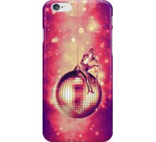 Tired of Disco iPhone Case/Skin