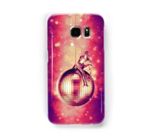 Tired of Disco Samsung Galaxy Case/Skin