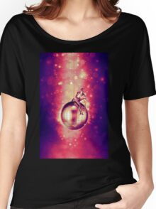 Tired of Disco Women's Relaxed Fit T-Shirt