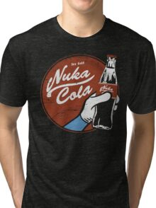 Nuka Cola Tri-blend T-Shirt