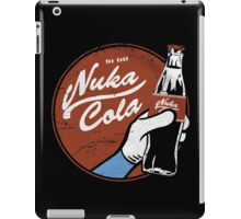Nuka Cola iPad Case/Skin