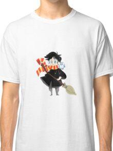 Le petit Sorcier Classic T-Shirt