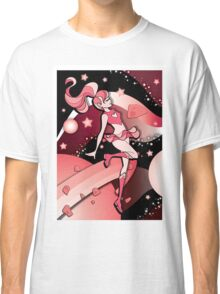 Into Your Galaxy Classic T-Shirt