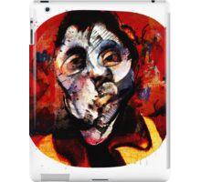 Boxing Bacon iPad Case/Skin