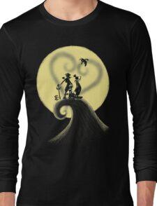 dreaming a new adventure Long Sleeve T-Shirt