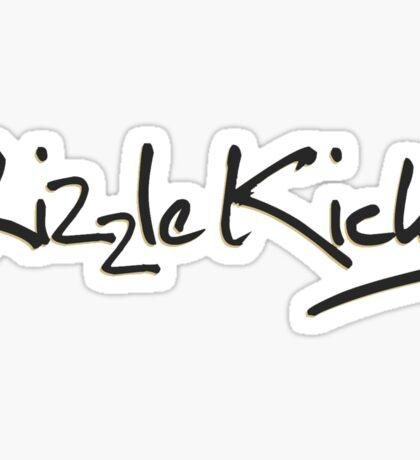 Rizzle Kicks Sticker