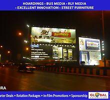 Billboard Ads - Global Advertisers by sanjeevgupta