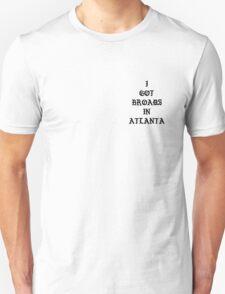 Desiigner - Broads In Atlanta Unisex T-Shirt