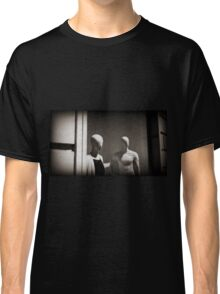 You cannot see the future without eyes Classic T-Shirt