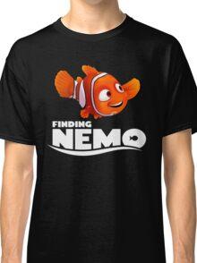 A Fish Funny Classic T-Shirt