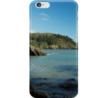 GENTLE iPhone Case/Skin