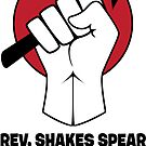 Rev. Shakes Spear Logo by Rev. Shakes Spear