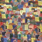 Houses by taoart