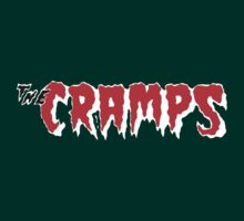 The Cramps by ragow
