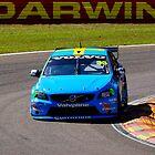 Darwin Volvo S60 No34  Dahlgren by Christopher Houghton