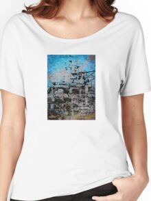 Buildings VII Women's Relaxed Fit T-Shirt