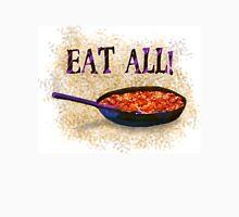 Eat All (Bud Spencer tribute) Unisex T-Shirt
