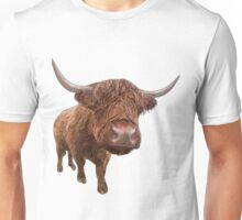 Mc Moo Unisex T-Shirt
