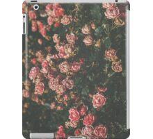 Estate Rose Garden iPad Case/Skin