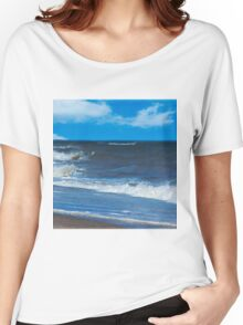Atlantic Surf Women's Relaxed Fit T-Shirt